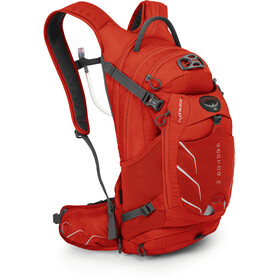 Osprey M's Raptor 14 Backpack Red Pepper